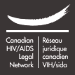 Canadian HIV/AIDS Legal Network, Réseau juridique canadien VIH/sida