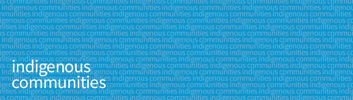 Indigenous Communities