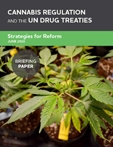 Cannabis Regulation and the UN Drug Treaties_June 2016_web_cover