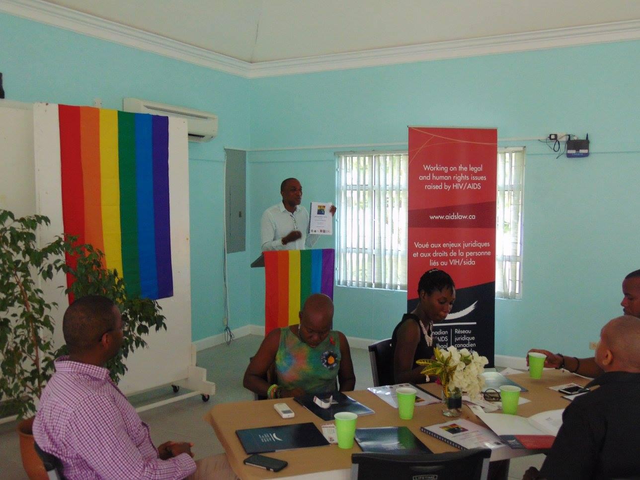 Barbados Sunday Brunch
